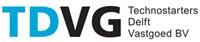 TDVG B.V. Logo