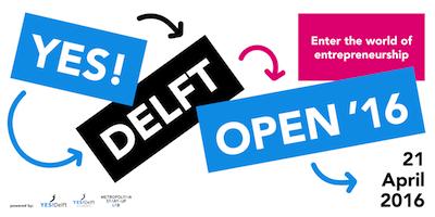 YESDelft-Open